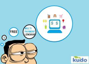 cara jualan online shop sukses dan laris dengan kudo